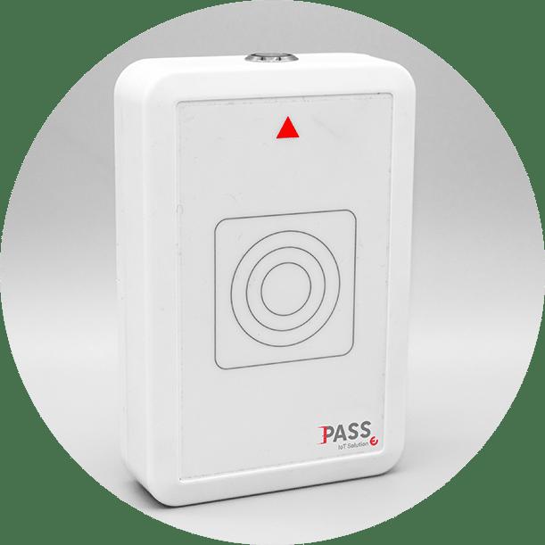 pass device