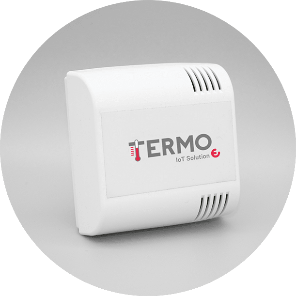 termo device