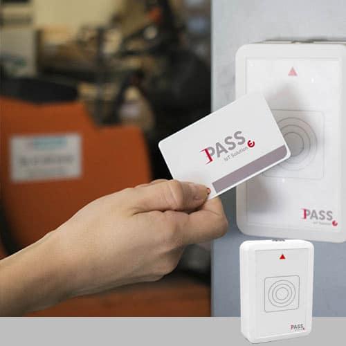 Pass Usage