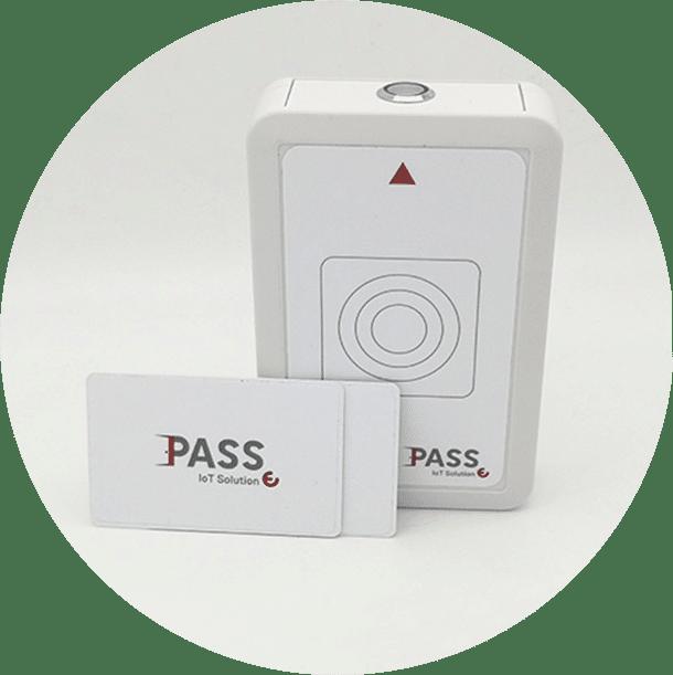 pass circle