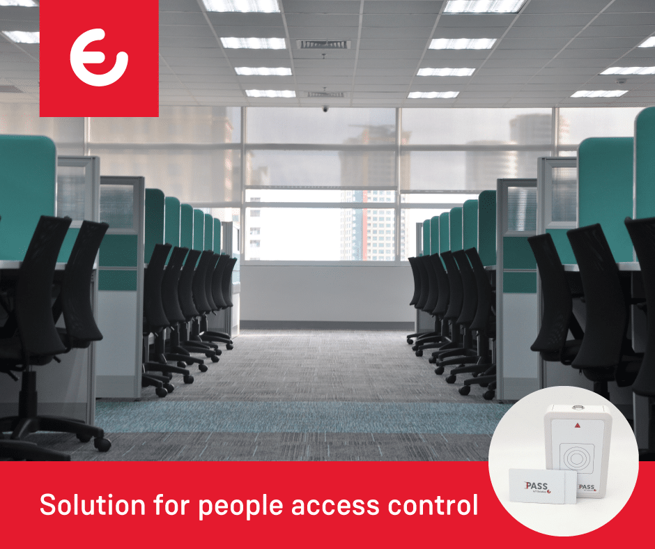 People access control