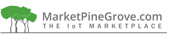 Market Pine Grove Logo