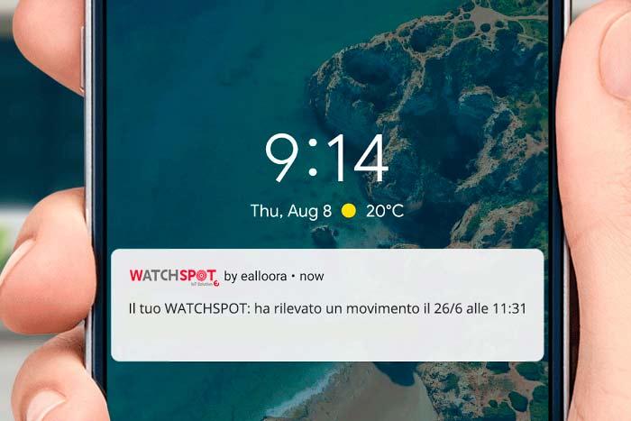 WATCHSPOT