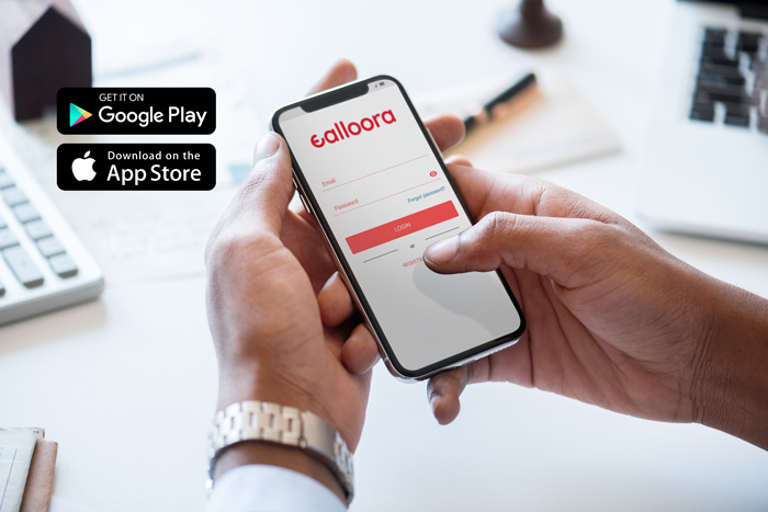 Ealloora App