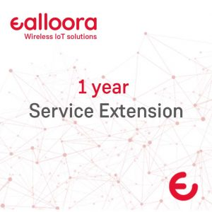 Service extension